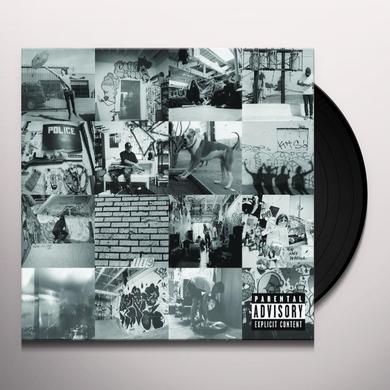 Trash Talk 119 Vinyl Record