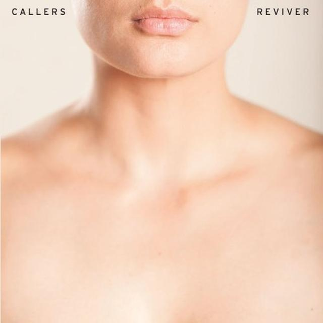 Callers REVIVER Vinyl Record