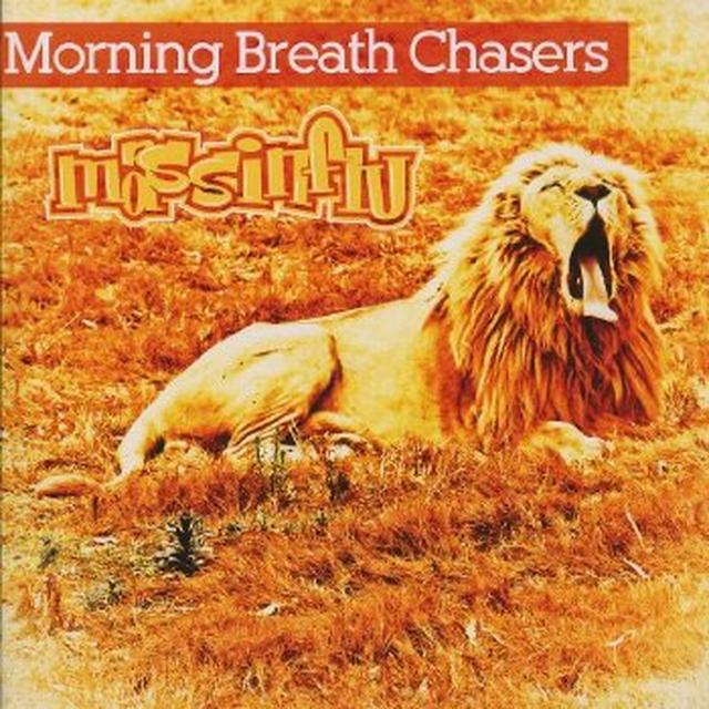Massinfflu MORNING BREATH CHASERS Vinyl Record