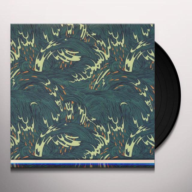 Trey Anastasio TRAVELER Vinyl Record