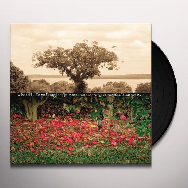 Dave Douglas BE STILL Vinyl Record - 180 Gram Pressing, MP3 Download Included