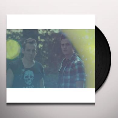Smoke & Jackal EP NO 1 (EP) Vinyl Record