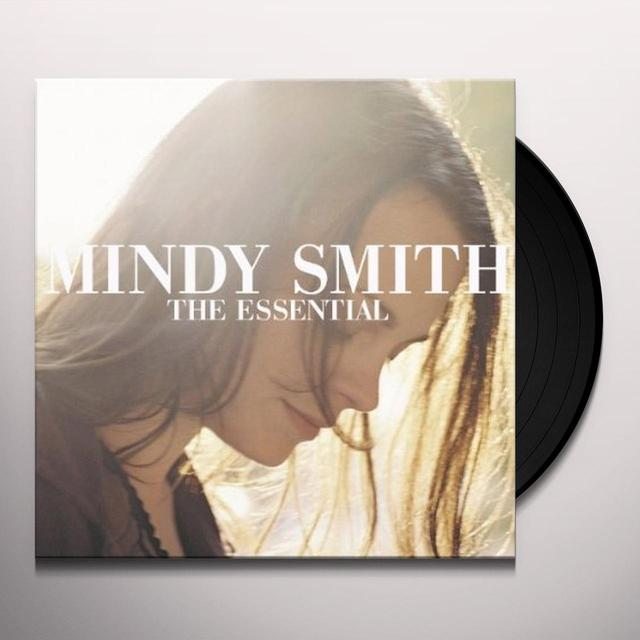 Mindy Smith ESSENTIAL Vinyl Record