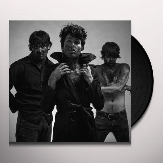 CUSSES Vinyl Record