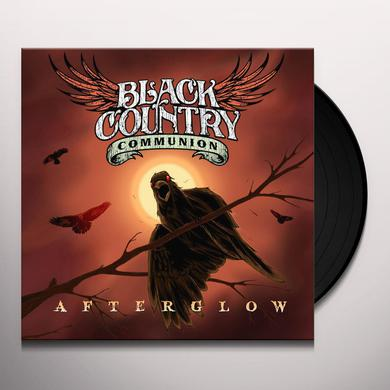 Black Country Communion AFTERGLOW Vinyl Record