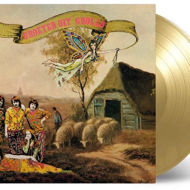 Cuby & Blizzards GROETEN UIT GROLLO Vinyl Record