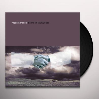 Modest Mouse MOON & ANTARTICA Vinyl Record - Holland Import