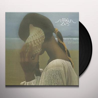 ALLAH-LAS Vinyl Record