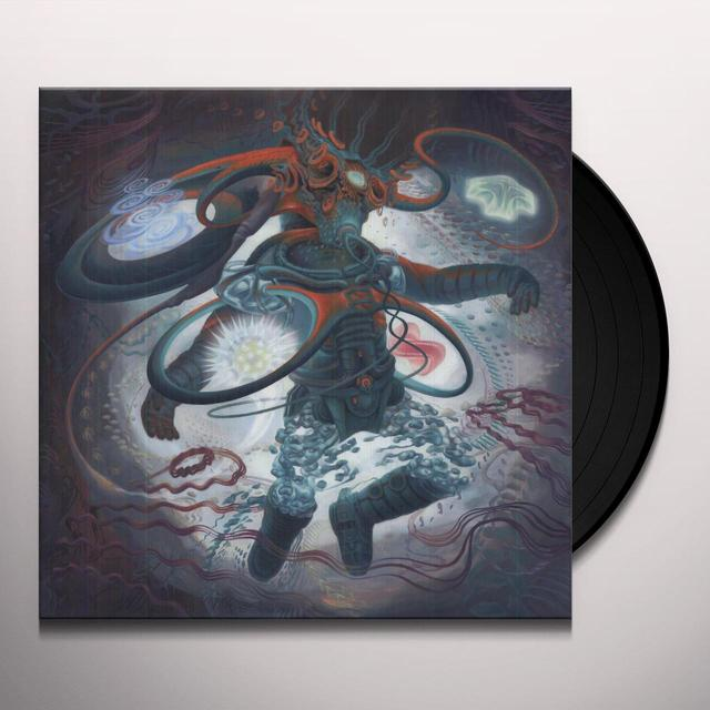 Coheed and Cambria AFTERMAN: ASCENSION Vinyl Record