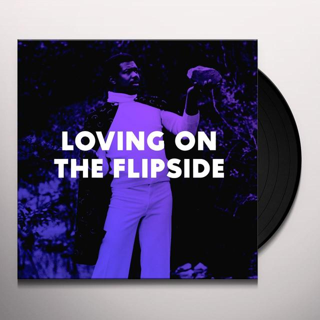 LOVING ON THE FLIPSIDE / VARIOUS Vinyl Record