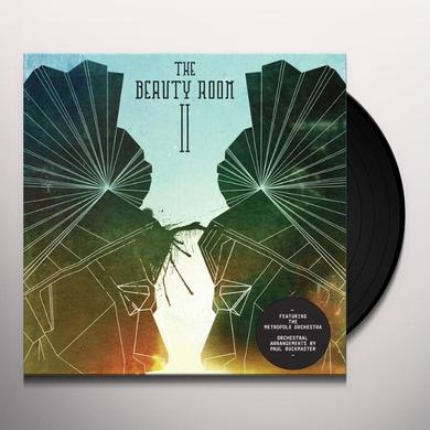 BEAUTY ROOM II Vinyl Record