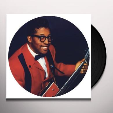 Bo Diddley I'M A MAN - LIVE 84 Vinyl Record