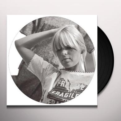 Nico ALL TOMORROW'S PARTIES Vinyl Record