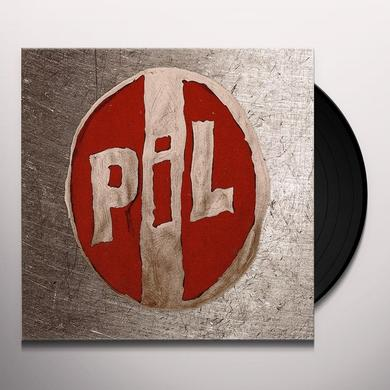 Public Image Ltd ( Pil ) OUT OF THE WOODS / REGGIE SONG Vinyl Record