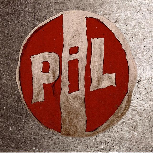 Public Image Ltd ( Pil ) OUT OF THE WOODS / REGGIE SONG Vinyl Record