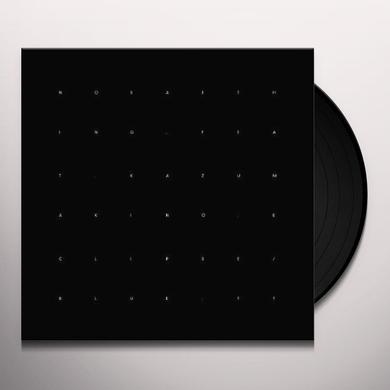 Nosaj Thing ECLIPSE / BLUE Vinyl Record