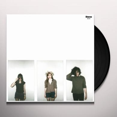 Wild Balbina EAT TACOS Vinyl Record