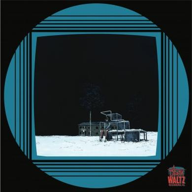 Johan Soderqvist LET THE RIGHT ONE IN (LTD) (Vinyl)
