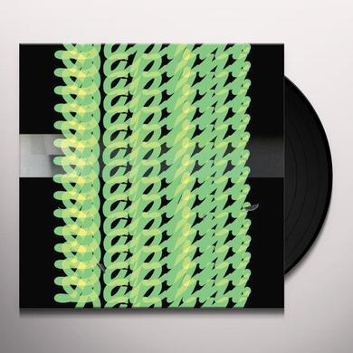 Daphni JIAOLONG Vinyl Record - MP3 Download Included