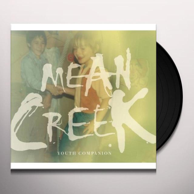Mean Creek YOUTH COMPANION Vinyl Record