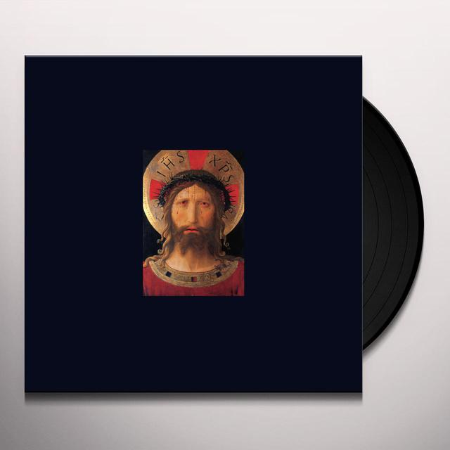Xiu Xiu AIR FORCE Vinyl Record