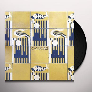 Cayucas CAYUCOS / SWIMSUIT Vinyl Record