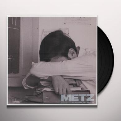 METZ Vinyl Record - MP3 Download Included