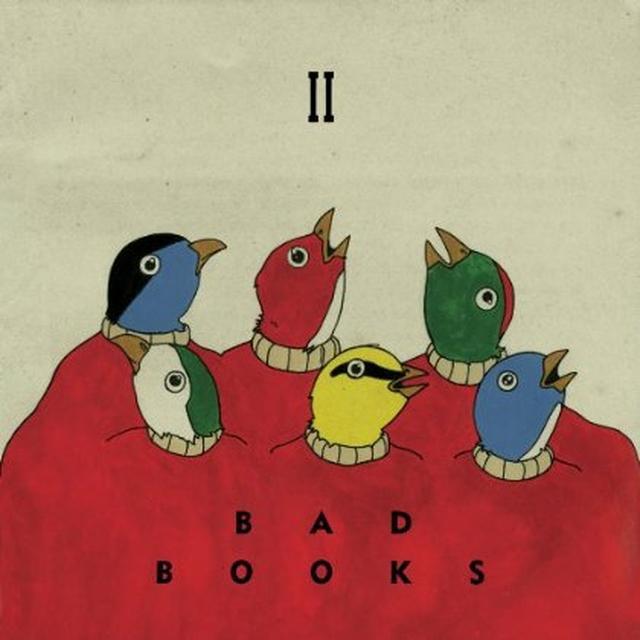 Bad Books II Vinyl Record