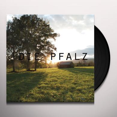 DIE PFALZ / VARIOUS Vinyl Record