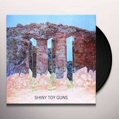 Shiny Toy Guns III Vinyl Record