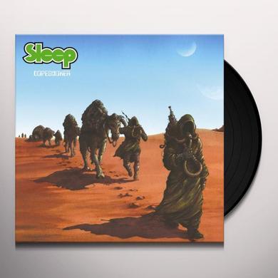 Sleep DOPESMOKER Vinyl Record - Deluxe Edition