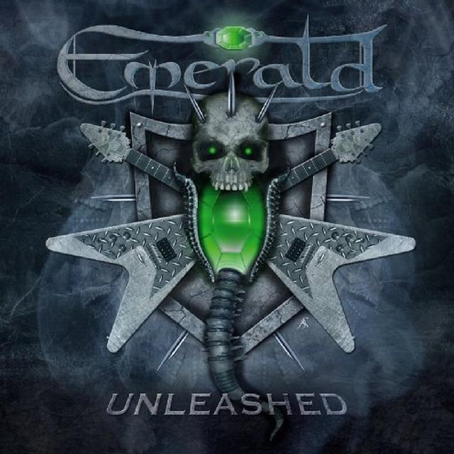 Emerald UNLEASHED Vinyl Record