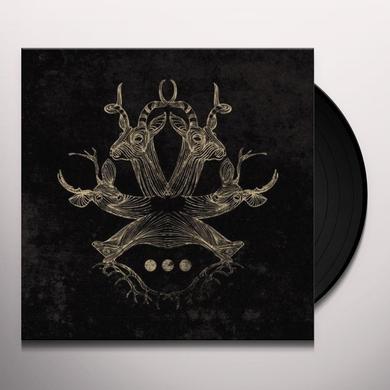 Blueneck REPETITIONS Vinyl Record