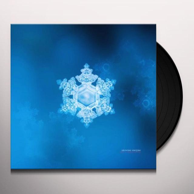 Valentino Kanzyani LOVE & GRATITUDE EP2 Vinyl Record