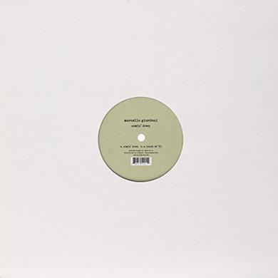 Marcello Giordani COMIN DOWN Vinyl Record