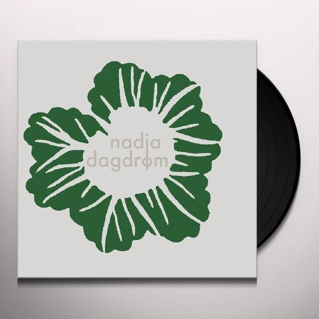 Nadja DAGDROM Vinyl Record - Limited Edition