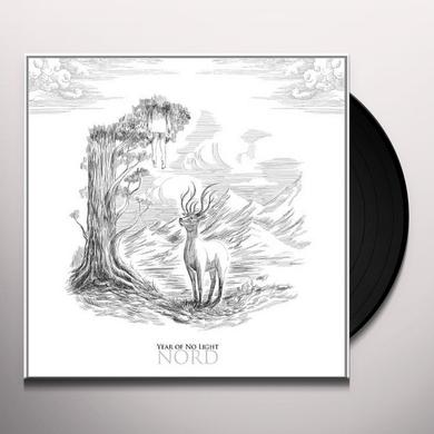 Year Of No Light NORD Vinyl Record - Reissue