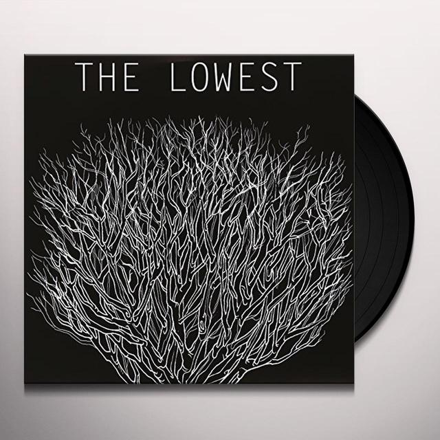 LOWEST Vinyl Record - UK Import