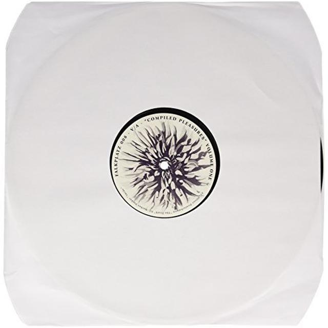 COMPILED PLEASURES 1 / VARIOUS Vinyl Record