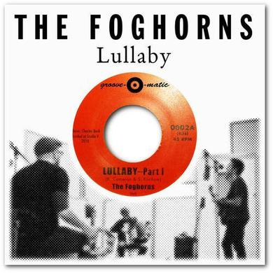 Foghorns LULLABY Vinyl Record