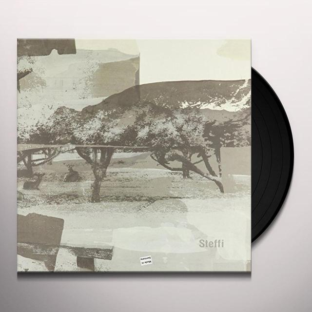 Steffi SCHRAPER Vinyl Record