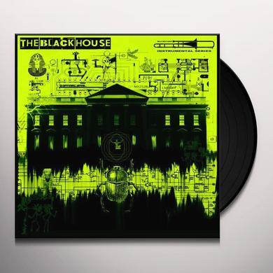 BLACKHOUSE Vinyl Record