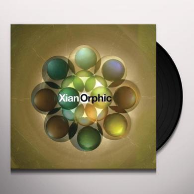XIAN ORPHIC Vinyl Record