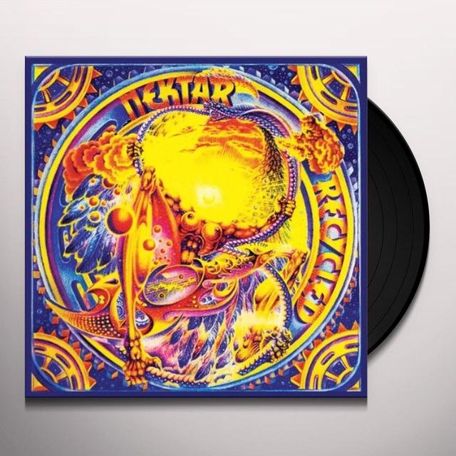 Nektar RECYCLED - DELUXE EDITION Vinyl Record - Deluxe Edition