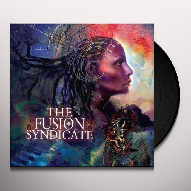 FUSION SYNDICATE Vinyl Record