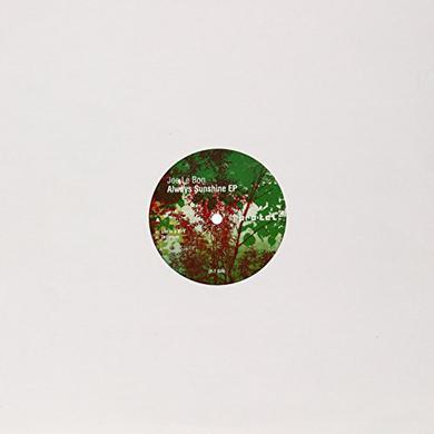 Joe Le Bon ALWAYS SUNSHINE Vinyl Record