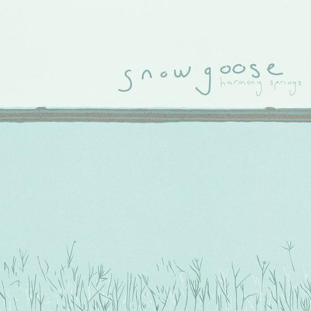 Snowgoose HARMONY SPRINGS Vinyl Record