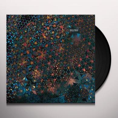Felipe Venegas RITMICAL BACO Vinyl Record