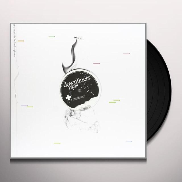 Downliners Sekt TRIM/TAB Vinyl Record