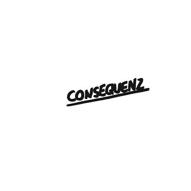 Conrad Schnitzler CONSEQUENZ Vinyl Record